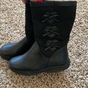 Toddler girls Boots